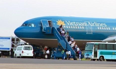 Hoảng hồn khi máy bay Vietnam Airlines suýt gặp tai nạn-Diễn đàn nội thất | Noithatmax.com | Scoop.it