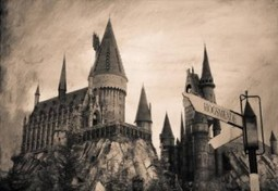 Hogwarts Launches MOOC | Pop Culture in Education | Scoop.it