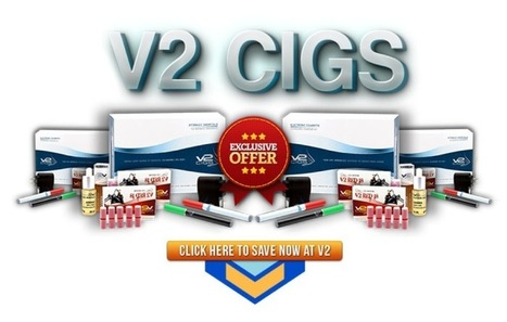 V2 Cigs Coupon Code Daily, Top Online E-Cigarette Discounts | V2 Cigs Coupon Code Daily, Top Online E-Cigarette Discounts | Scoop.it