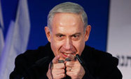 'Political coward' Binyamin Netanyahu sees rift with Barack Obama widen   Government789   Scoop.it