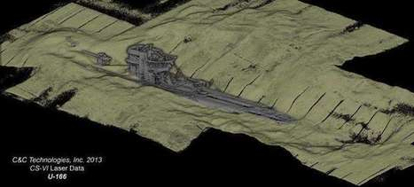 Gulf of Mexico historic shipwrecks help scientists unlock mysteries of deep-sea ecosystems | ScubaObsessed | Scoop.it