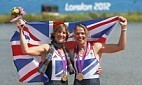 Olympic gold-winning girl power can be an inspiration, says rower Grainger | Tiger Oars: Rowing News and Views | Scoop.it