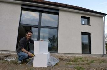 [Témoignage] Bienvenue dans la « maison sans chauffage » | Le flux d'Infogreen.lu | Scoop.it