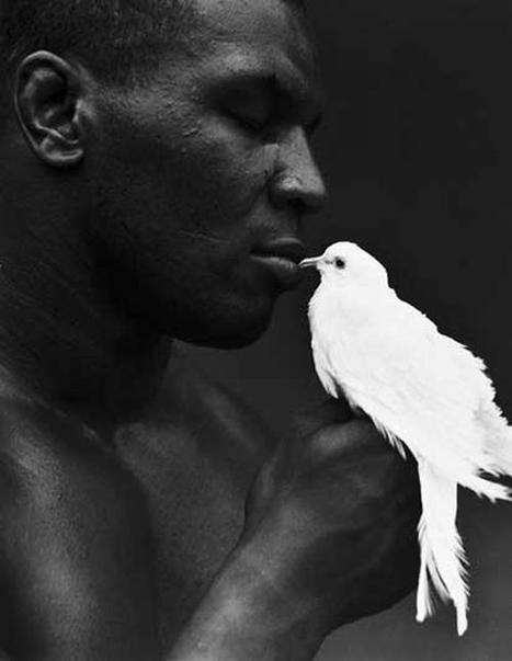 Portrait Photography by Michel Comte | Photography Blog | Everything Photographic | Scoop.it