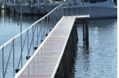 Building a Jetty for Your Pond or Lake   Everything You Need To Know About Jetty   Scoop.it