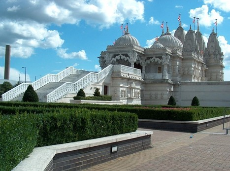 Must Visit to Five Famous Temples of London - Spirit Tourism | Travel & Tourism Hub Seo | Scoop.it