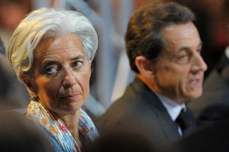 Lagarde devra-t-elle rembourser les millions de Tapie ?   CAP21   Scoop.it