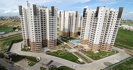 Bptp Group|Bptp new launch in-bptpflats.in | gaur flats | Scoop.it