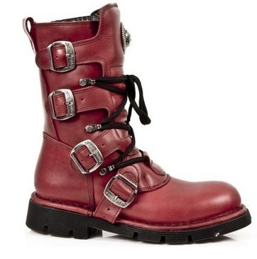 Best New Rock Boots: Perfect To Walk On Hard Surfaces | Best New Rock Boots | Scoop.it
