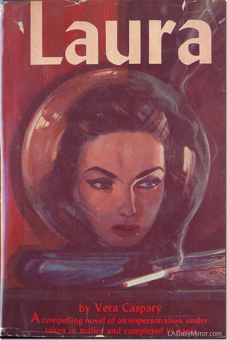 'Laura' — The Making of a Film Noir Classic, Part 44 | The Noir Factory | Scoop.it
