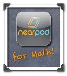 "Nearpod ""Best Practices"" For Math Class 