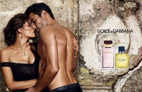 Mina zingt Dolce&Gabbana commercial naar grote hoogte | Italian Inspiration | Scoop.it
