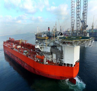 Second deepwater spill containment vessel heads to Gulf of Mexico - Offshore Oil and Gas Magazine   Oil Spill   Scoop.it