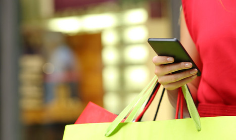 5 ways ecommerce will change in 2016 | Emerging World | Scoop.it