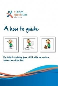 Toilet Training Program | Communication and Autism | Scoop.it