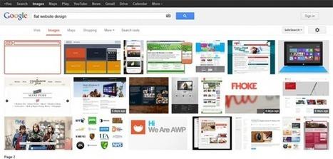 Flat design: minimalismo e user experience prima di tutto - Ninja Marketing | User Experience | Scoop.it