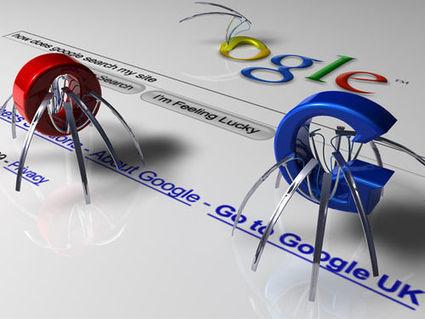 Google : au cœur des fonctions cachées | Education & Numérique | Scoop.it