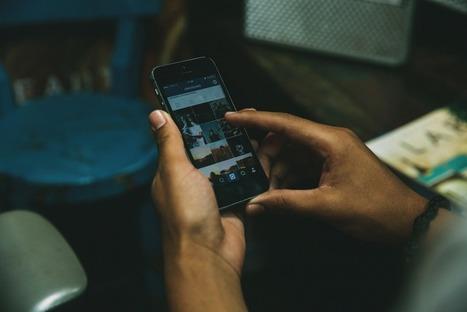 Comment intégrer Instagram à votre stratégie éditoriale | CommunityManagementActus | Scoop.it