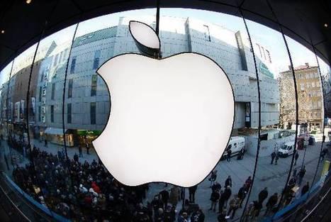 Apple pagará US$ 21 millones por usar el diseño del reloj suizo | Negocios | Apertura.com | Gabriel Catalano human being | #INperfeccion® a way to find new insight & perspectives | Scoop.it