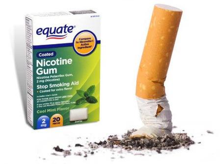 Nicorette gum- A trendy chewing gum to quit smoking | Birth Control | Scoop.it