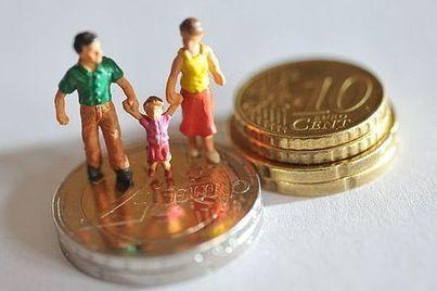 ¿Qué piensan los padres sobre la educación financiera? | Comunicación Educativa | Scoop.it
