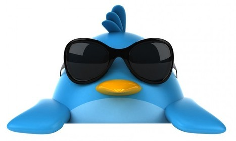 Twitter: Best Practices For Educators #ReinventingWriting - Edudemic   @ONE for Training   Scoop.it