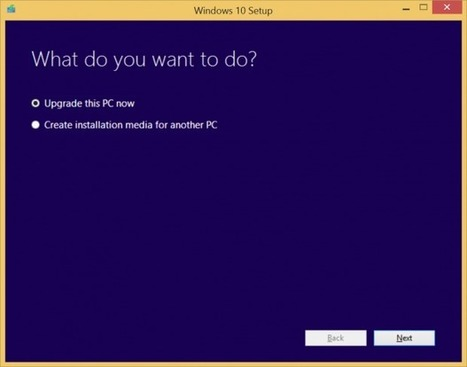 How to clean install Windows 10 and create boot media WITH Trouble Shooting | Free Tutorials in EN, FR, DE | Scoop.it