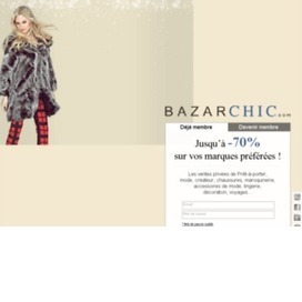 Réductions de Bazar chic, code promo réduction et échantillons ou cadeaux gratuit de B | codes promos | Scoop.it