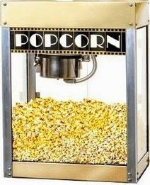 Popcorn Machines | Food | Scoop.it