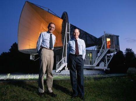 El Big Bang cumple 50 años | AstroNoticias NS | Scoop.it