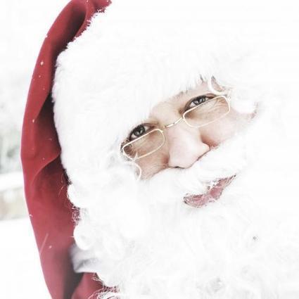 Père Noël : « J'ai moi aussi pris le virage du numérique» | E-tourisme | Scoop.it