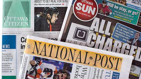Where the future of journalism lies   Future of Journalism. Debatable.   Scoop.it