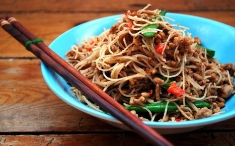 Thai Food Facts Worth Knowing | Nutrition Today | Scoop.it