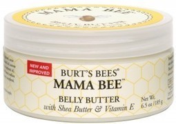 Burt's Bees Mama Bee Belly Butter Review | Best Stretch Mark Removal Cream | Scoop.it