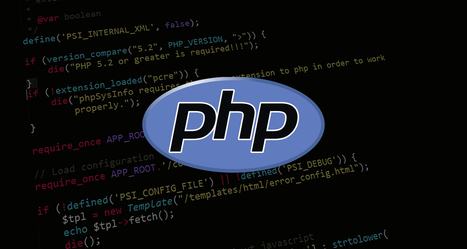 10 reason behind huge popular of PHP in Web development - Tech information on Geek Story   Story of the day   Scoop.it
