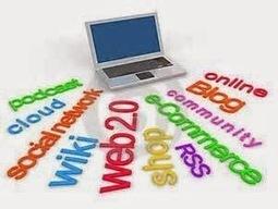 Aplicaciones educativas en entornos virtuales: Pensar en Entornos ubicuos de aprendizaje | Aprendiendo sobre e-learning | Scoop.it