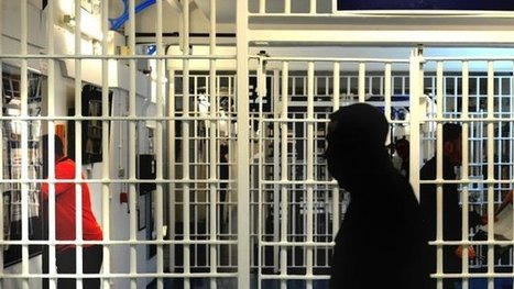 Prisons 'struggle with older inmates' | NGOs in Human Rights, Peace and Development | Scoop.it