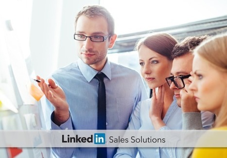 Why Your Company Needs to Think Bigger Than Social Selling | Social Selling:  with a focus on building business relationships online | Scoop.it