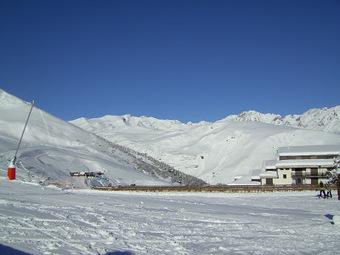 El blog de l' EduG.Cat: Esquiant per Sint Lary | Christian Portello | Scoop.it