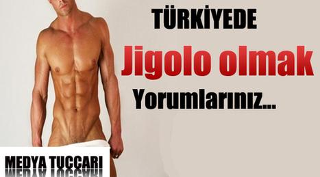 Jigolo Arayan Bayanlar | Haberler | Scoop.it