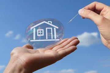 La baisse des prix de l'immobilier : une bonne nouvelle pour l'économie (V. Bénard) | Econopoli | Scoop.it