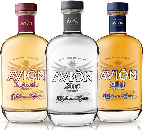 The Tequila Avion Story: When Make Believe Meets Reality - Brand Stories - New Age Brand Building - Brand Storytelling | Brand Stories | Scoop.it