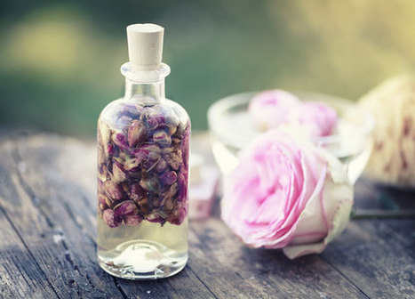 Organic Beauty: Why We Should Care - MyDaily UK | Skincare & Beauty | Scoop.it