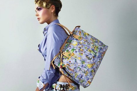 Piero Guidi NYC: Bags in the Big Apple | Le Marche & Fashion | Scoop.it