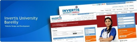 What A School Website Should Have?   Vaccine Research and Development in India   Scoop.it