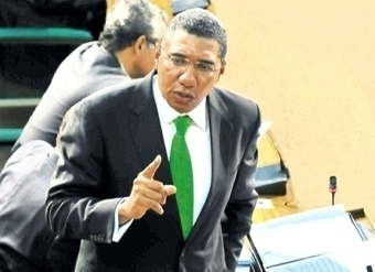 'Withdraw the tax' - Jamaica Observer | Jamaica's Economy | Scoop.it