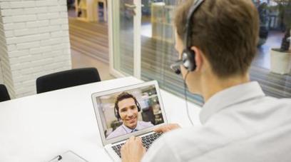 Télétravail : 68 % des entreprises françaises intéressées | COURRIER CADRES.COM | Zenitude au travail | Scoop.it