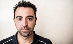 Xavi admits he initially thought Louis van Gaal was an 'idiot' at Barcelona - The Guardian | AC Affairs | Scoop.it
