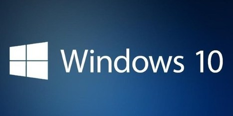 10 trucchi per Windows 10: sfruttalo al massimo! | sistemi operativi | Scoop.it