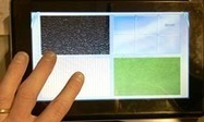 Is Senseg the touch secret of Apple's new iPad? | iPads in Education Daily | Scoop.it